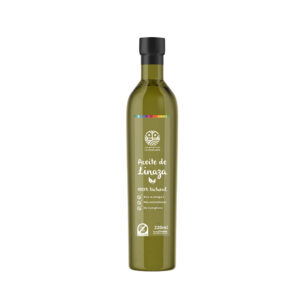 Producto - Aceite de Linaza 220ml