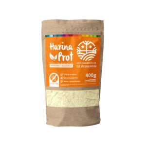 Producto - Harina Prot - Repostería y Masas Secas 400g