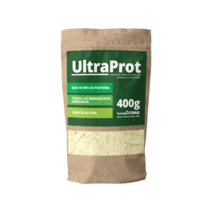 Producto UltraProt 400g